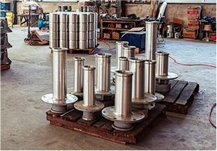 铝铸件厂家的铸造应力是怎样的那?