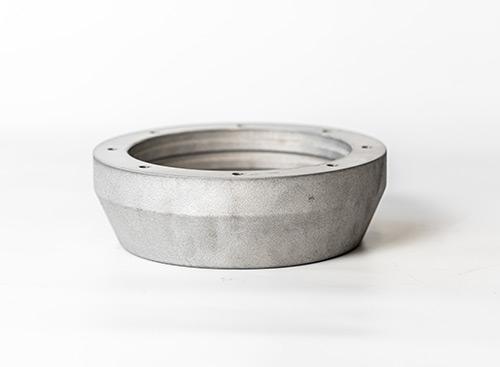 铝铸造电瓷法兰