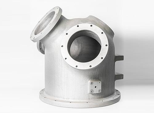 铝铸件高压开关配件