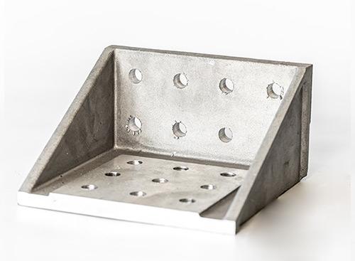 铝铸件隔离开关配件